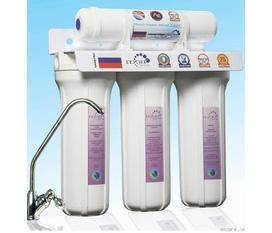 Máy lọc nước Nano của CHLB Nga, hàng CHÍNH HÃNG,bảo hành 3 năm Không sử dụng điện .Không nước thải