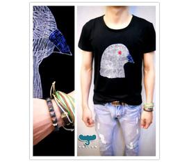Yai Store Mua tận gốc, BÁN tận ngọn. bán áo phông nam hàng QUẢNG CHÂU loại tốt. GIẢM GIÁ 10% dịp khai trương YAI