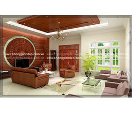 Nhận thiết kế thi công và cung cấp vật liệu trần thạch cao,Trần nhựa, trần gỗ, trần nhôm gía rẻ nhất thị trường HP