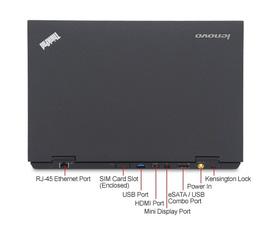 Ibm ThinkPad X1 1291 26U