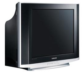 Bán thanh lý tivi Samsung CS 21K40ML phẳng, màu đen, giá rẻ nhất thị trường
