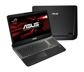 Asus G75VW Asus G75 Asus G75VW TS72 i7 3720QM 16G 1,75TB 3G GTX 670M