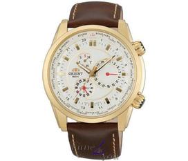 Đồng hồ nam hàng hiệu Orient, Romanson, Francisdelon