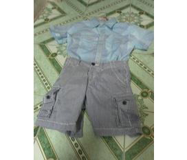 Bán buôn lô hàng quần áo bé trai GAP
