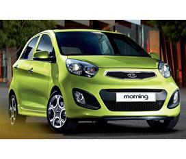 Kia morning 2012 full option đủ màu giá rẻ nhất HN,bán trả thẳng trả góp giao xe ngay,kia morning 2011,kia morning SLX