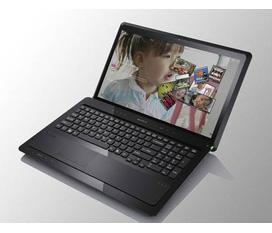 Bán Laptop Vaio khủng long bạo chúa i7 thế hệ 2 chip 4 nhân 8 luồng