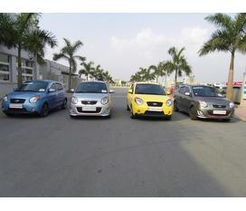 Cần bán Kia Morning slx 2009, 2010 đủ màu nhập khẩu giá tốt nhất