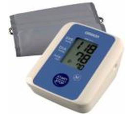 Máy đo huyết áp ccổ tay OMRON nhật bảo hành 3 năm