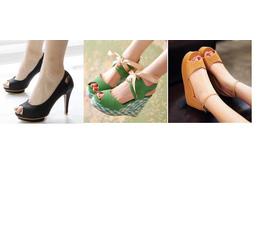 Mai Nhi shoes shop Giày dép nữ đẹp