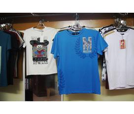 Mừng khai trương GIẢM GIÁ 10% tại NGÃ TƯ SỞ TRUNG DŨNG SHOP: Thời trang HÈ 2012, sơmi body, phông, jeans, kaki.