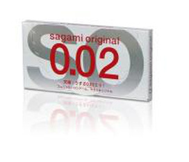 Bao cao su nhập khẩu từ Nhật Bản Sagami