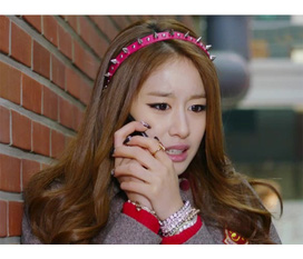 Bube.shop......Bờm đinh Jiyeon....hot...GIÁ TEEN