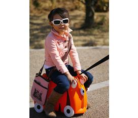 HOT HOT HOT Giảm giá 20% quà tặng trung thu đặc biệt 2012 cho bé Trunki thương hiệu đến từ Mỹ/Anh Quốc