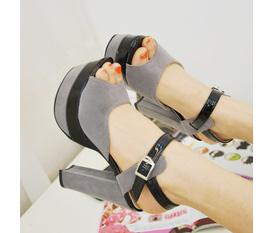 Giày cao gót da, búp bê , đủ loại, giá chỉ dưới 300K, click ngay để sở hữu 1 đôi nào