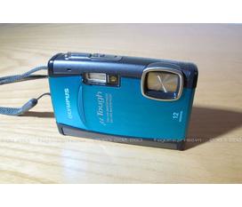 Cần bán máy ảnh chịu nước chịu va đập M touch 6010 giá chỉ 2tr