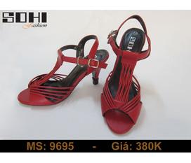 HÀNG CÓ SẴN: Giày dép cao gót Sandals chất lượng cao GIÁ TỐT.