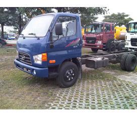 Xe tải hyundai HD65,HD72 lắp ráp trong nước và nhập khẩu nguyên chiếc giá tốt nhất thị trường, Hỗ trợ NH, xe giao ngay