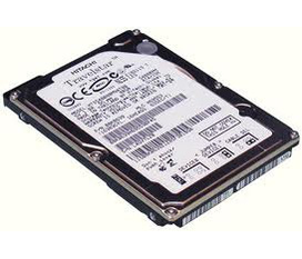HDD Laptop Hitachi 500G sata