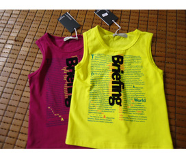Shop Bin Bin chuyên cung cấp thời trang Quảng Châu cho bé
