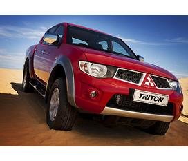 Khuyến mại 19 triệu khi mua Mitsubishi Triton GLS,15 triệu GLX/GL,giá tốt nhất,giao xe ngay