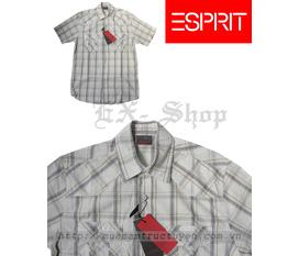 EX shop áo sơmi cộc tay cho nam 100% cotton với các thương hiệu nổi tiếng, giá cực hot