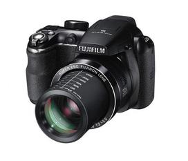 Máy chụp hình FujiFilm Finepix S4500