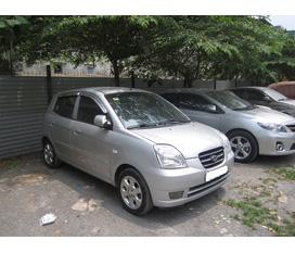 Gia đình bán xe kia morning picanto nhập khẩu ,282tr