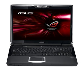 ASUS G51JX 3DE Republic of Gamers 15.6 Inch 3D Gaming Laptop Black