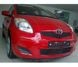 Bán Toyota Yaris, 1.0L, số sàn