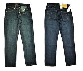 Quần jean nam ngoại cỡ 34 42