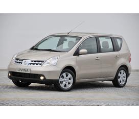 Nissan 7 chỗ Grand Livina. Sang Trọng, An Toàn, Tiết Kiệm Nhiên Liệu. Chiếc Xe Của Gia Đình VIỆT. Có bán trả góp