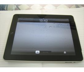 Cần bán Apple iPad I 3G Wifi bản 64G