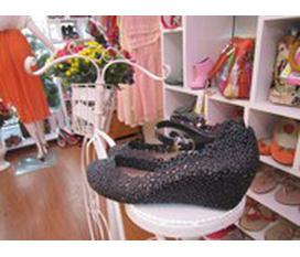 Nhào dô.hàng về sau 5 hum nữa nha, giày búp bê làm mưa làm gió trên kênh 14 nè bà con, giá chỉ 190k