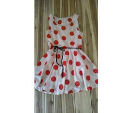 Váy áo xinh cho mùa hè năng động