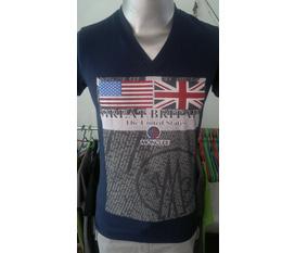 Vịtquayhp Shop : Áo phông ,Áo ba lỗ, ... 100% vải cotton lạnh hàng lọai 1 mới về . 90k/1 áo