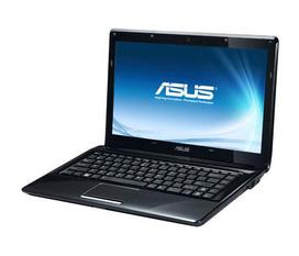Laptop Asus K42JA VX043 Core I5 460M, Vga ATI HD 5730 2gb ,Ram DDR3 4gb, HDD 500gb , Giá cực SHOCK