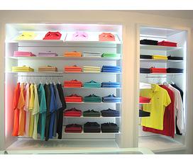 Áo lacoste polo shirts giá chỉ 50k. Mua 1 cái như mua 100 cái