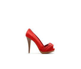 Giầy bit thời trang công sở cho chị em nè gót 5cm, 7 cm và gót xuồng