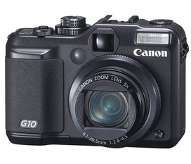 Bán máy anh Canon Power Shot G10 xách tay từ Nhật