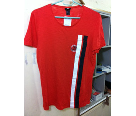 T shirt ,Pull , jeans made in Korea