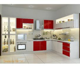 Nội thất phòng bếp đẹp giá cả hợp lý chỉ có tại nội thất đồ gỗ SH