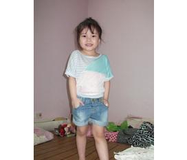 Fashion 4 baby...luôn nâng niu chắp cánh cho các thiên thần