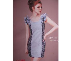 Áo , váy mùa hè hàng phong cotton, váy bò thời trang dễ mặc đủ size đây
