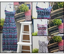 Giảm 15% cho váy Maxi Thái Lan hiện có tại cửa hàng, HOT HOT