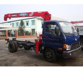 Bán xe tải hyundai HD65 2,5 tấn Thùng Dài . Xe Tải Hyundai Đẳng Cấp Tiên Phong