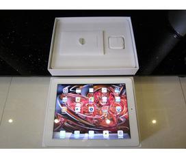 Bán Ipad 3 4G 32GB WHITE mới mua được 15 ngày.
