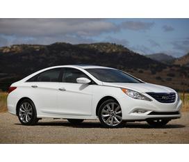 Hyundai SONATA Model 2012 mới màu trắng,màu đỏ đun,màu ghi xám,màu đen/ HYUNDAI SONATA đẳng cấp dành cho doanh nhân