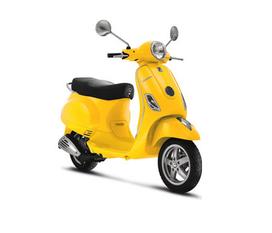 Bán lxie125 màu vàng