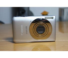 Bán máy ảnh du lịch Canon IXUS105is thời trang 2tr