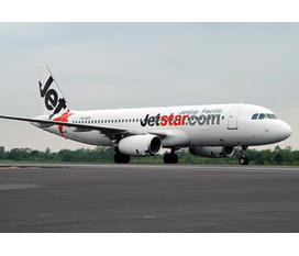 Vé máy bay khuyến mại Jetstar, Vé máy bay giảm giá tới 30% của Jetstar